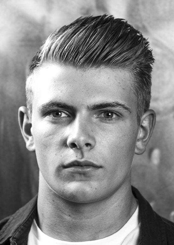 The Best Mens Hairstyles Textured Quiff Pictures