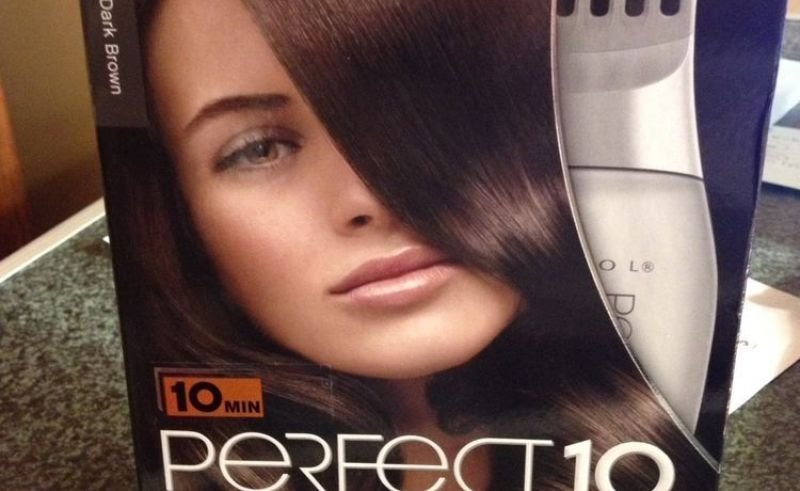 The Best 10N Clairol Hair Color Beauty Within Clinic Pictures