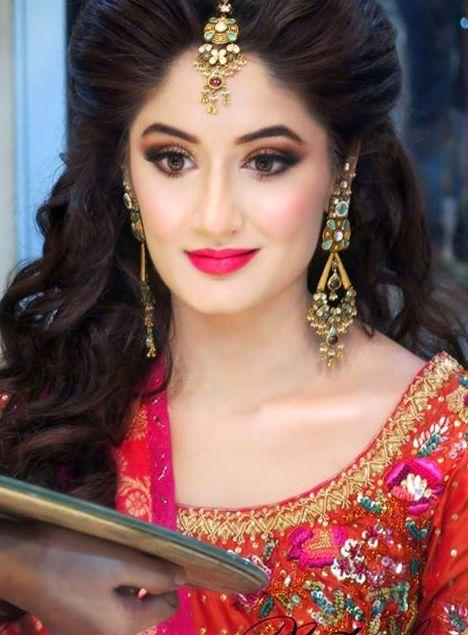 The Best Best Pakistani Bridal Makeup Tutorial With Steps Beststylo Com Pictures