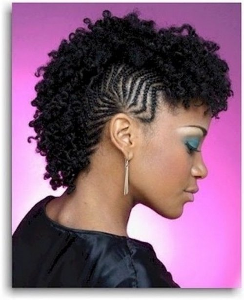 The Best Short Hairstyles For Girls Pictures