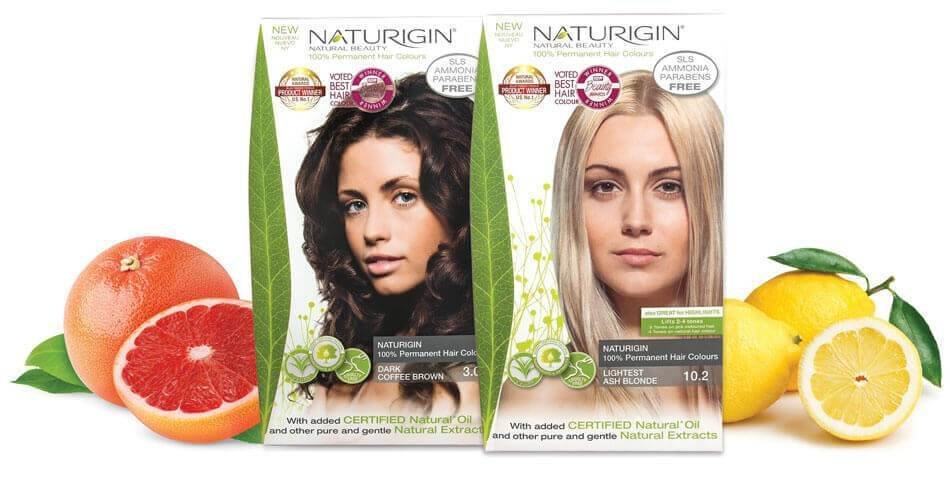 The Best Naturigin All Natural Hair Dye Best At Home Hair Colour Pictures