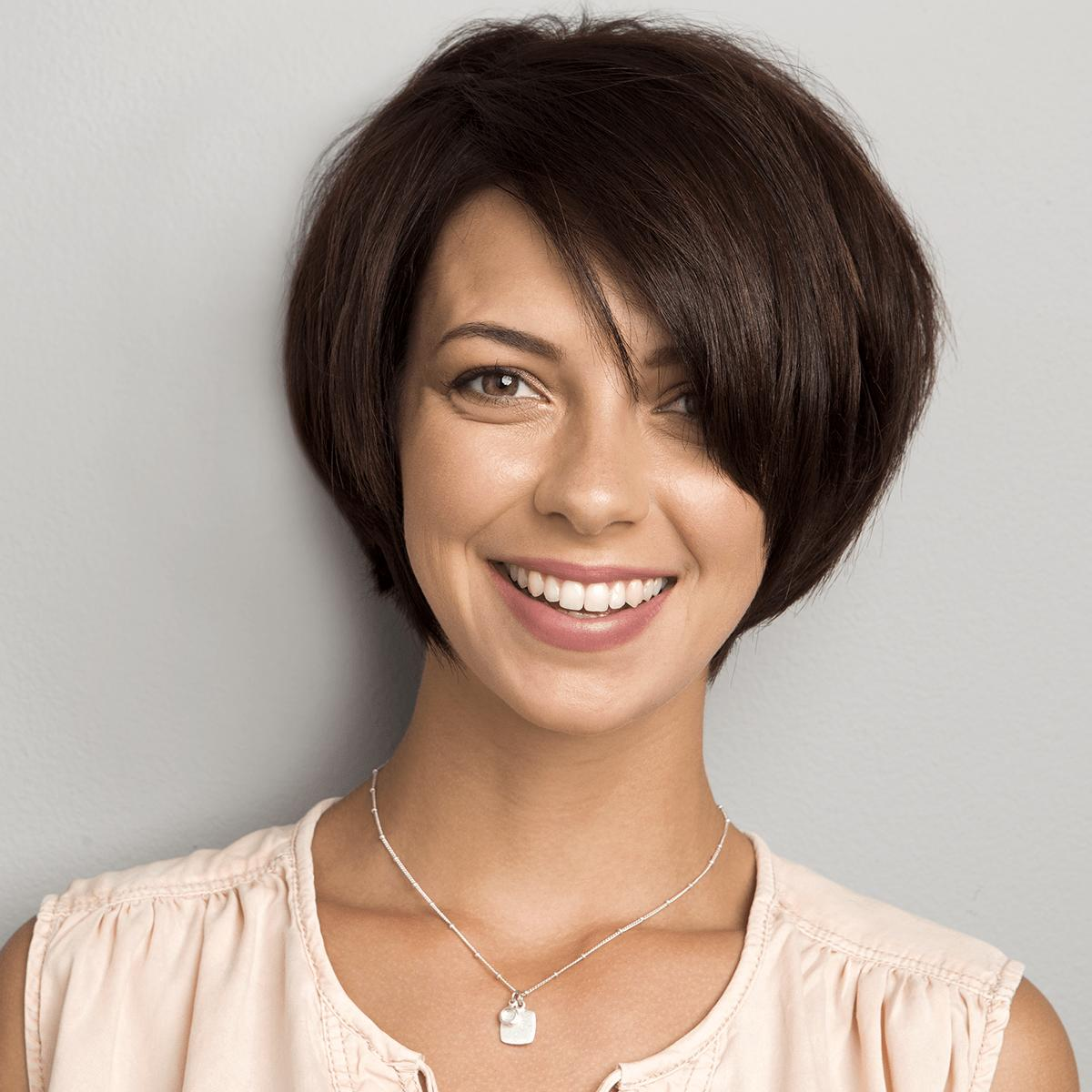 The Best Face Framing Bob Haircut Women S Hairstyles Signature Style Salons Pictures