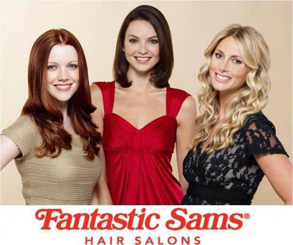 The Best Fantastic Sams Coupons *D*Lt Haircut Deal F*C**L Waxing Pictures