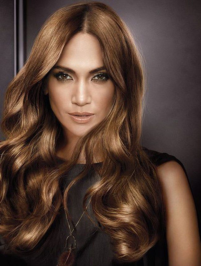 The Best Colore Capelli 2017 Golden Brown Hair Pictures