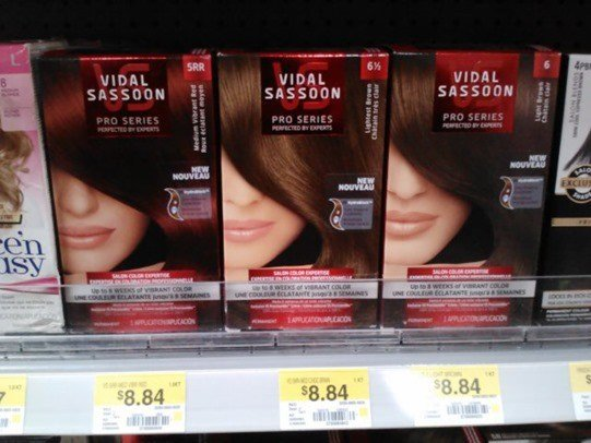The Best New Coupons For Vidal Sassoon Beauty Products Pictures
