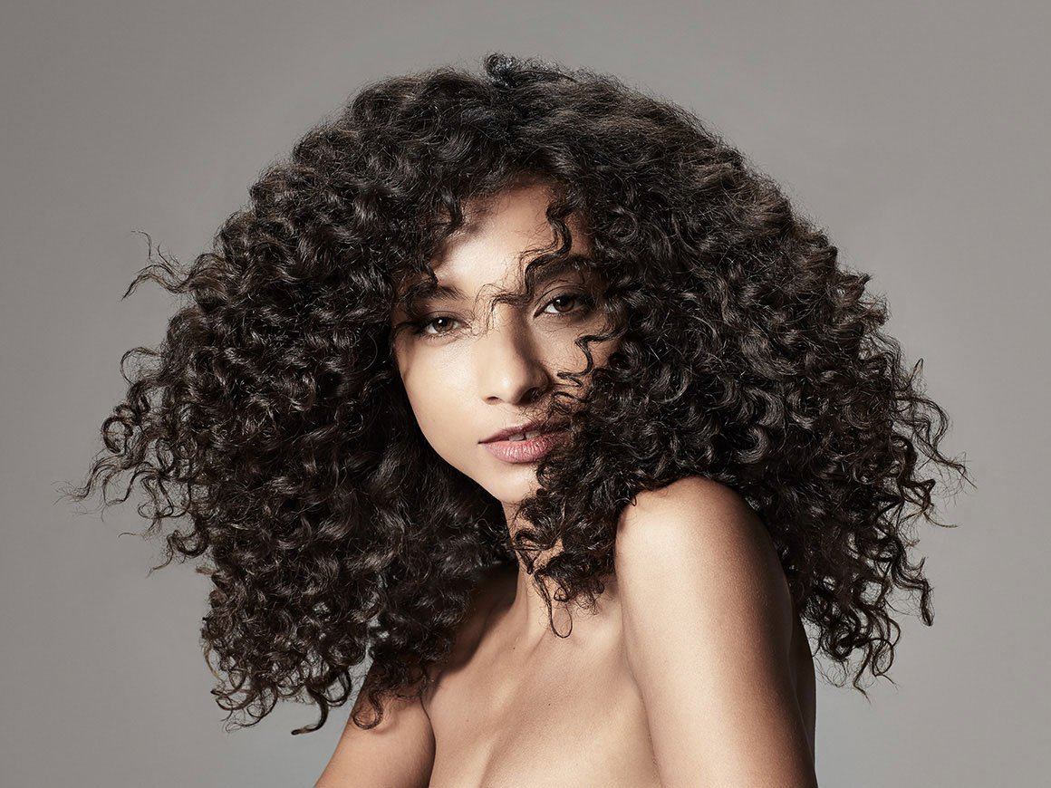 The Best Tight Curls Pictures
