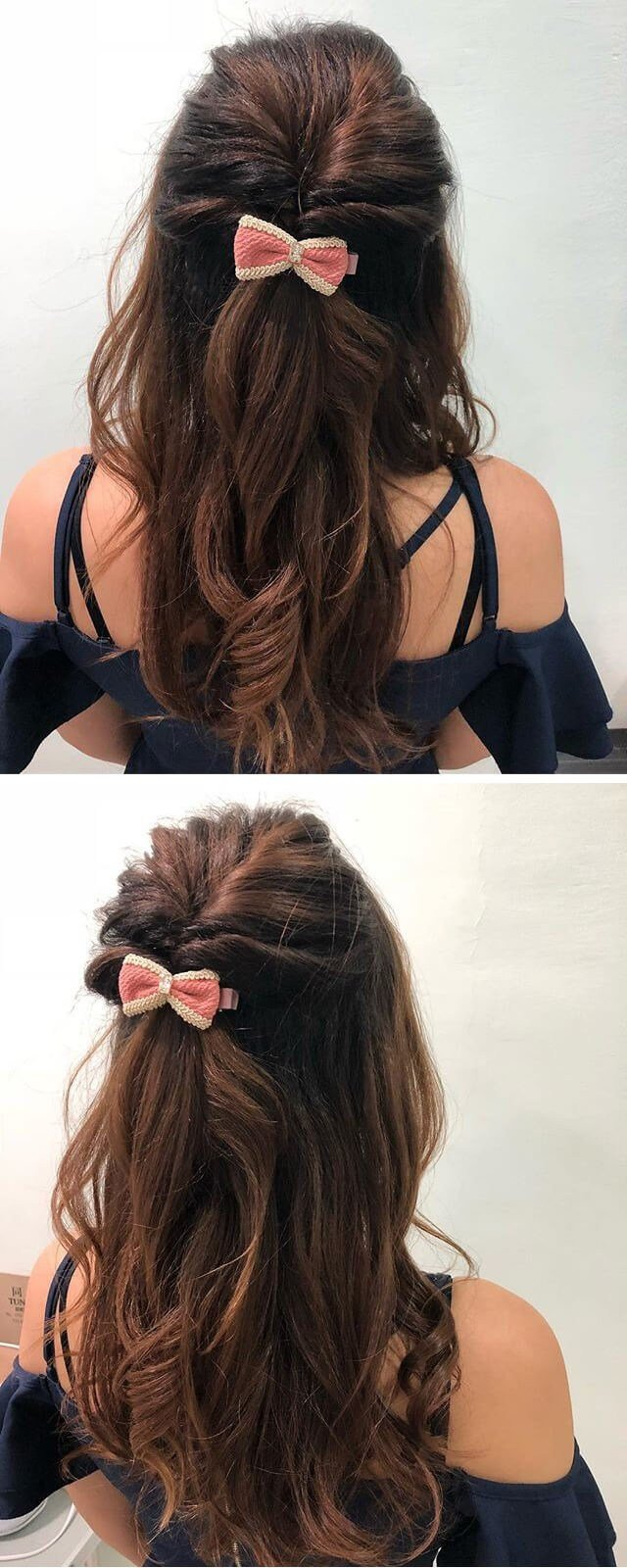 The Best Easy Everyday Hairstyles For Medium Hair On Sensod Sensod Pictures