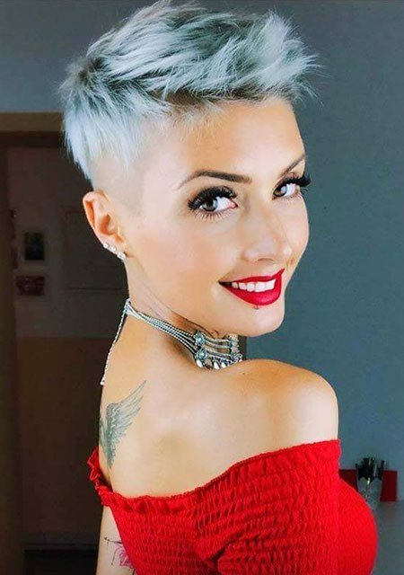 The Best 20 Short Trendy Pixie Haircuts 2019 Short Hair Models Pictures