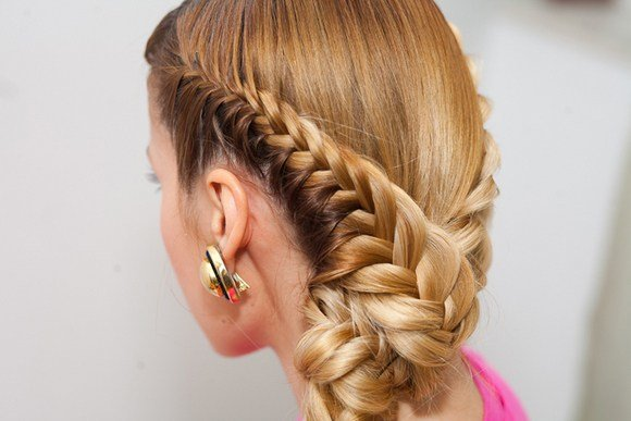 The Best Braided Hairstyles Hairstyle Most Beautiful Sophie Pictures