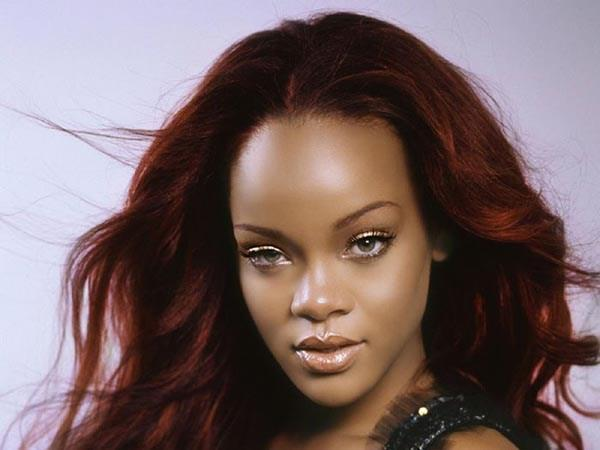 The Best Dark Auburn Hair Color Black Women Medium Hair Styles Pictures