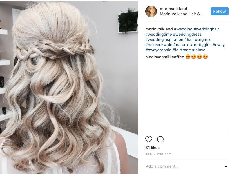The Best Bridesmaid Hairstyles For 2019 Bridesmaid Hair Ideas Pictures