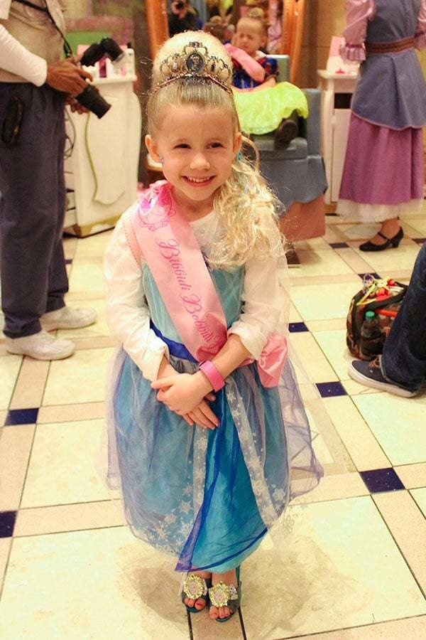 The Best Bibbidi Bobbidi Boutique Review Tips Wdw Prep School Pictures