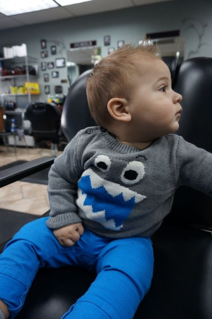 The Best Black Baby Boy First Haircut Age Fade Haircut Pictures