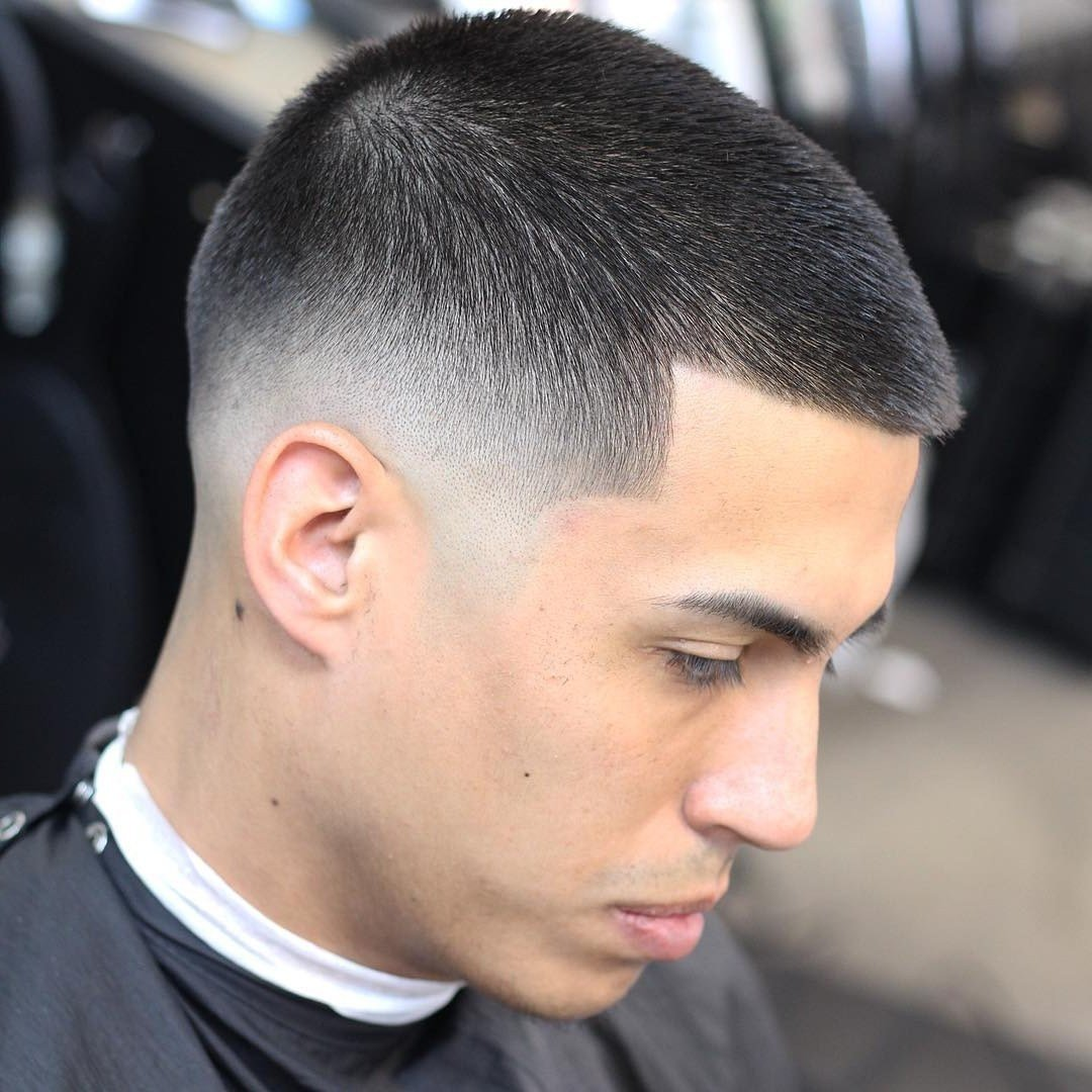 The Best 30 Premium Top Style To 1 Fade Haircut In This Season Pictures Original 1024 x 768