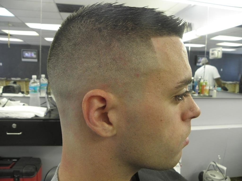The Best 30 Prime Best Mode Military Haircut Fade Within This Pictures