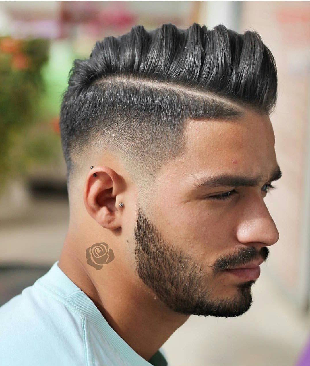 The Best 30 Cool Top Style Tim Fade Haircut For This Entire Year Pictures