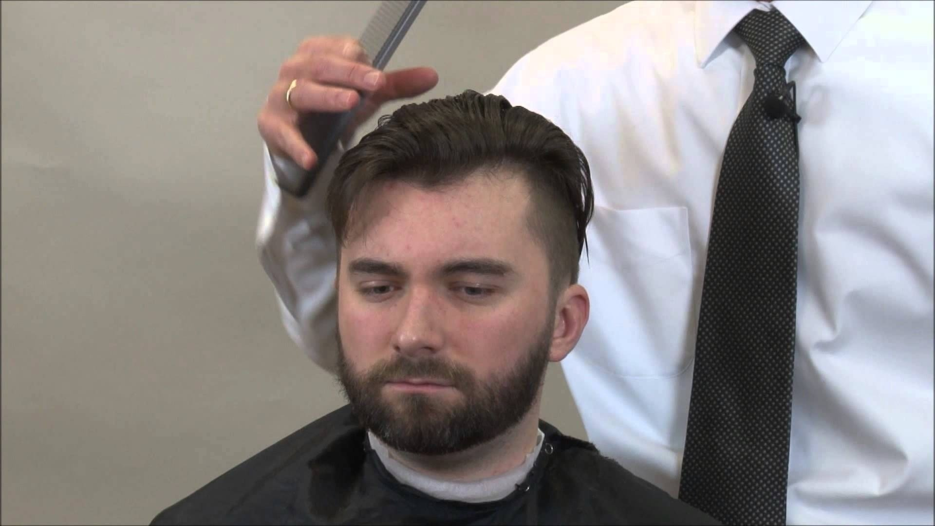 The Best Michael Pitt Haircut Haircuts Models Ideas Pictures
