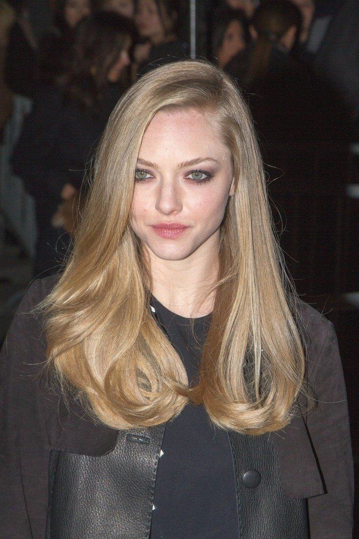 The Best Long Hairstyles One Length Fade Haircut Pictures