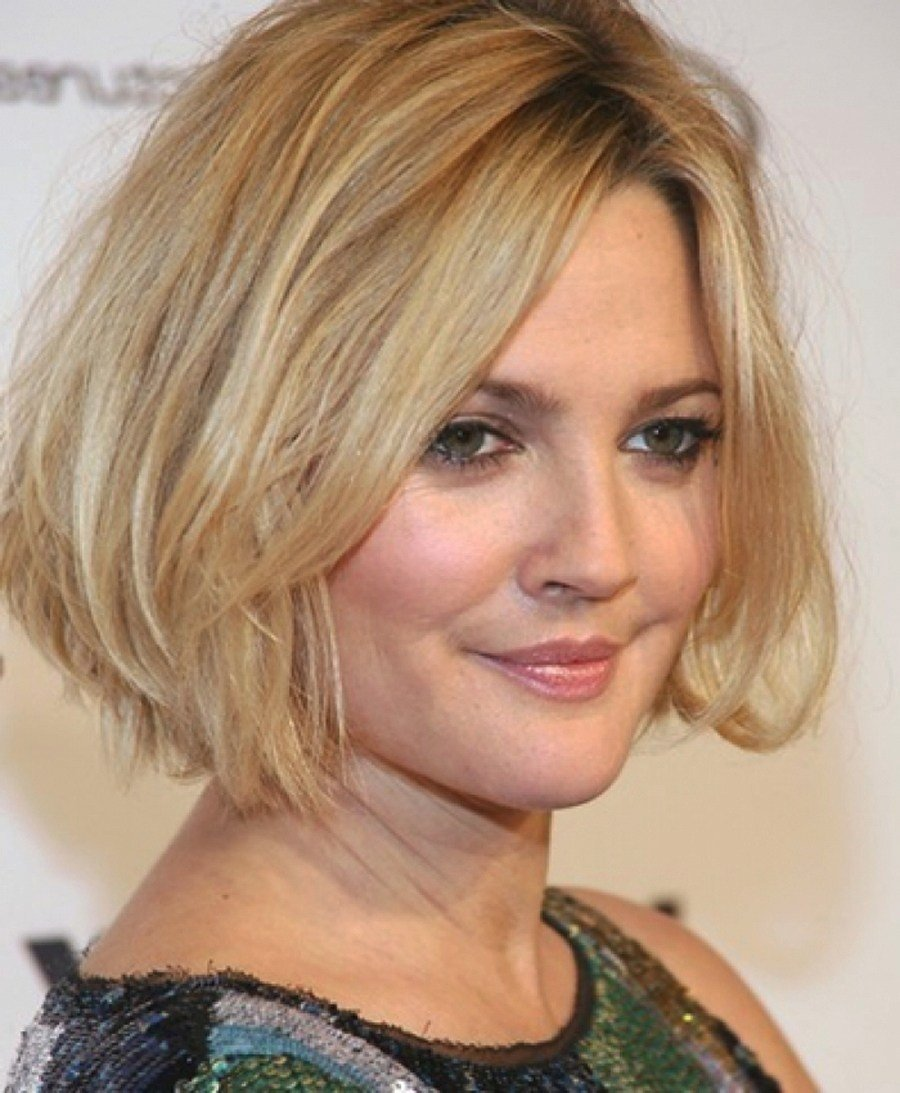 The Best Short Hairstyles For Big Women Fade Haircut Pictures