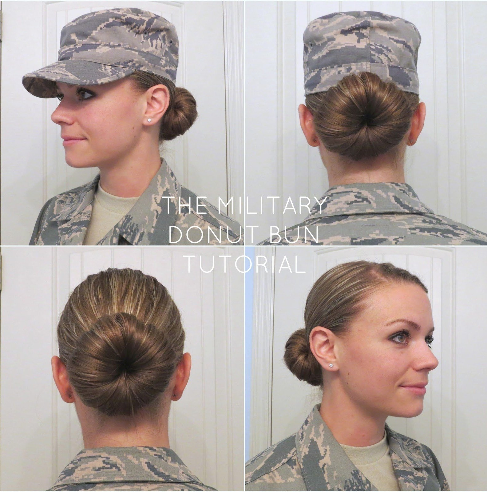 The Best Military Hairstyles For Women Fade Haircut Pictures