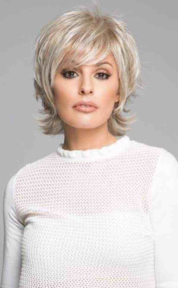 The Best 15 Classy And Simple Short Hairstyles For Women Over 50 Pictures