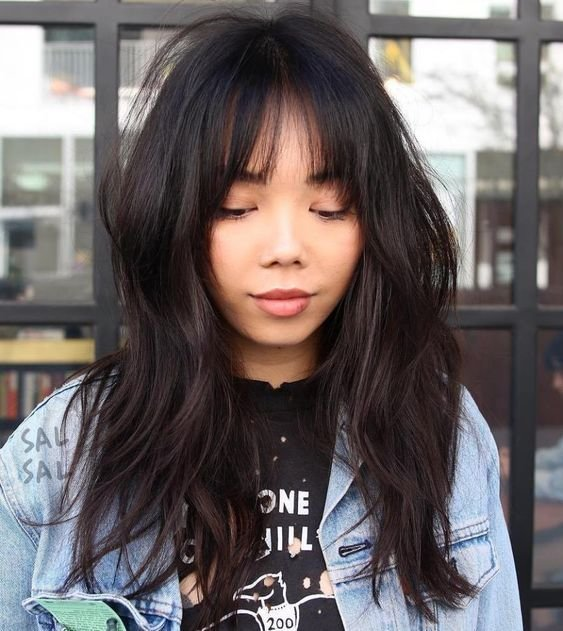 The Best 16 Picture Perfect Asian Hairstyles And Haircuts Pictures