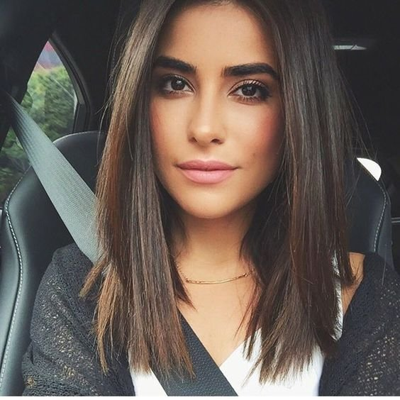 The Best 18 Perfect Lob Long Bob Hairstyles 2019 Easy Long Bob Pictures