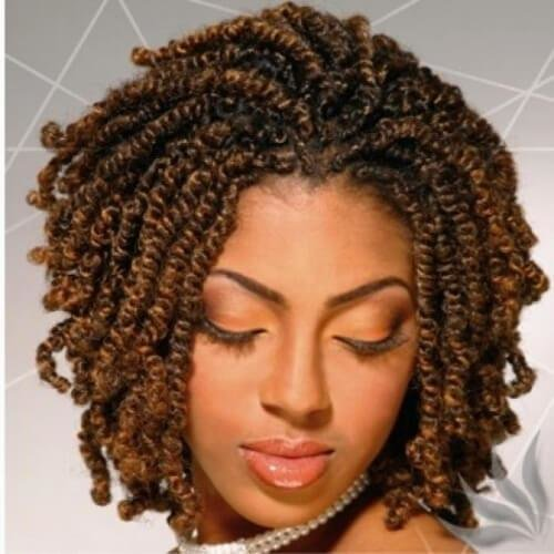 The Best 50 Outgoing K*Nky Twists Ideas For African American Women Pictures