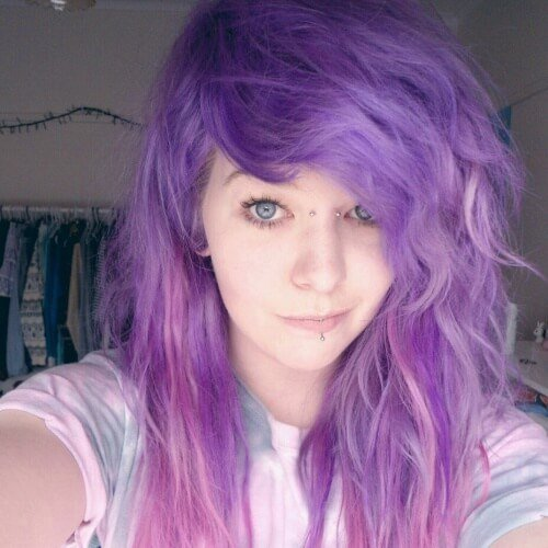 The Best 50 Scene Emo Hairstyles For Girls Hair Motive Hair Motive Pictures