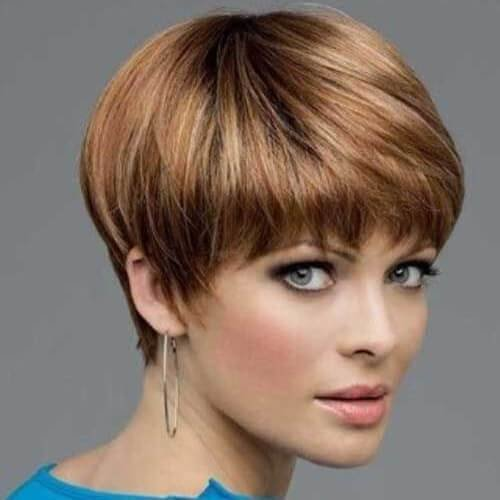 The Best 50 Wedge Haircut Ideas For Women Hair Motive Hair Motive Pictures