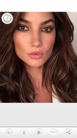 The Best Hairstyles For Your Face Shape On The App Store Pictures