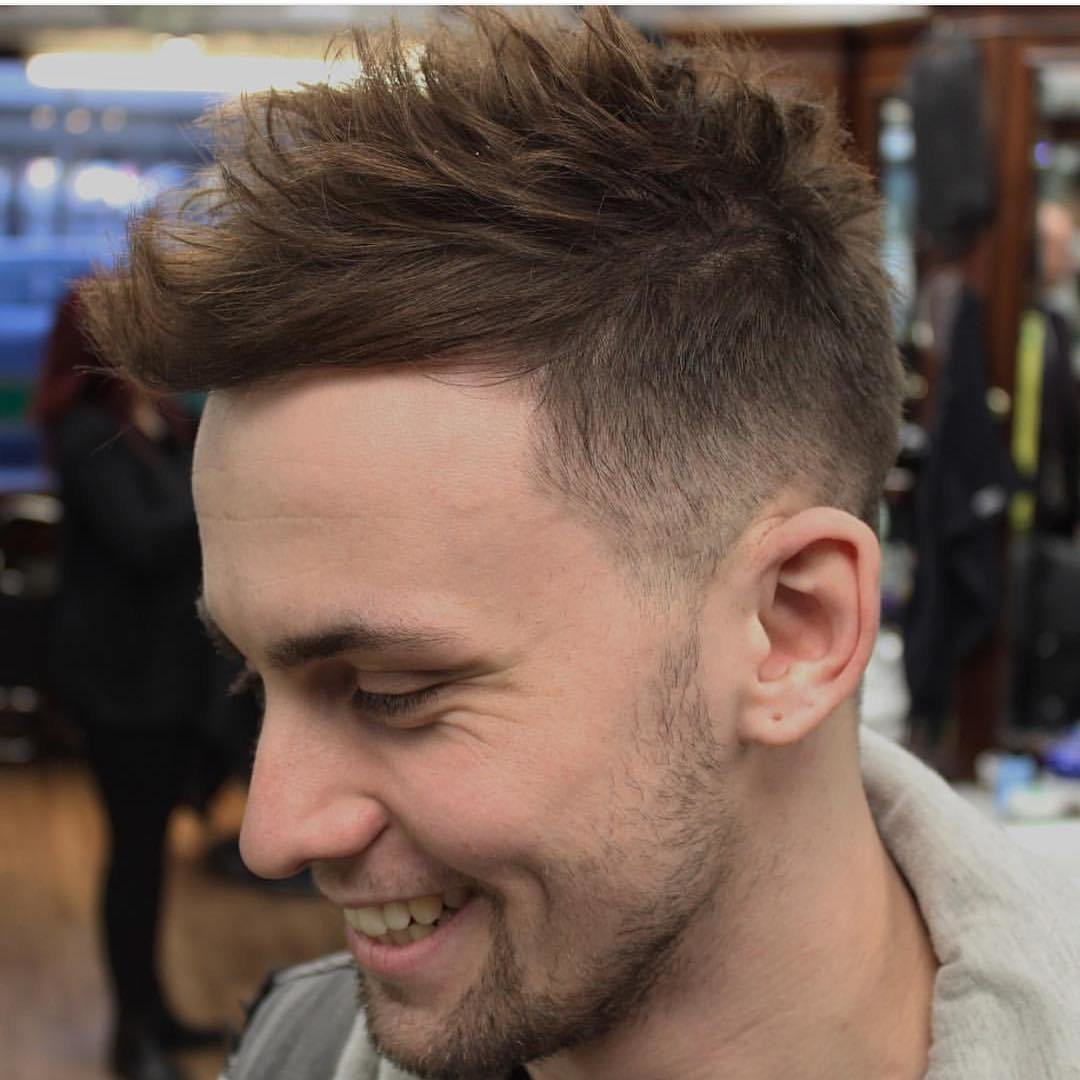 The Best Fade Haircut Black Men Hairstyles Design Trends Pictures