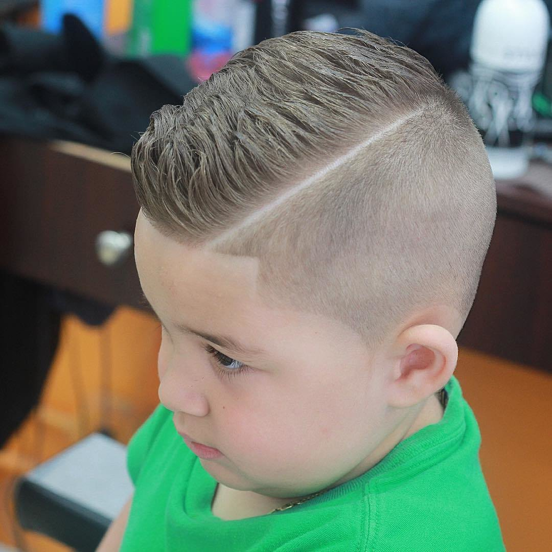 The Best 26 Edgy Mohawks Hairstyles For Kids Design Trends Pictures