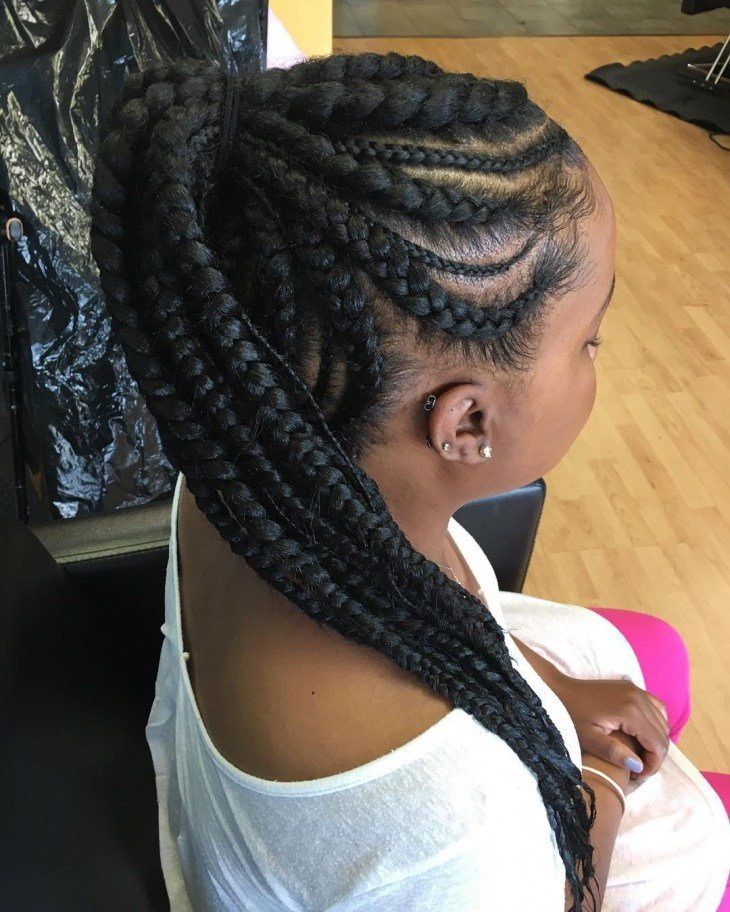 The Best 23 Weave Hairstyle Designs Ideas Design Trends Pictures