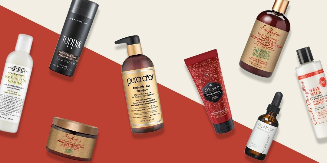 The Best Hair Products For Black Men Askmen Pictures