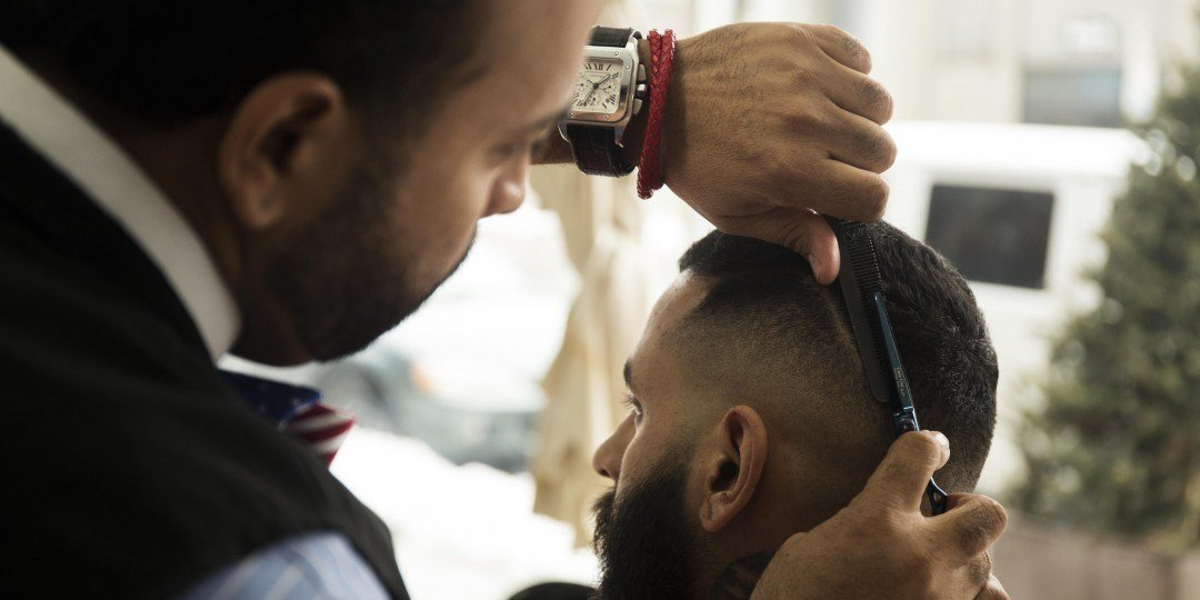 The Best How To Get A Good Haircut Askmen Pictures