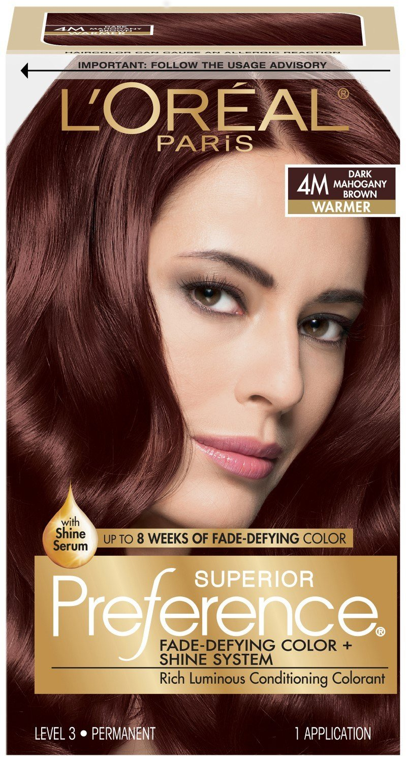 The Best L Oreal Paris Superior Preference Fade Defying Color Pictures