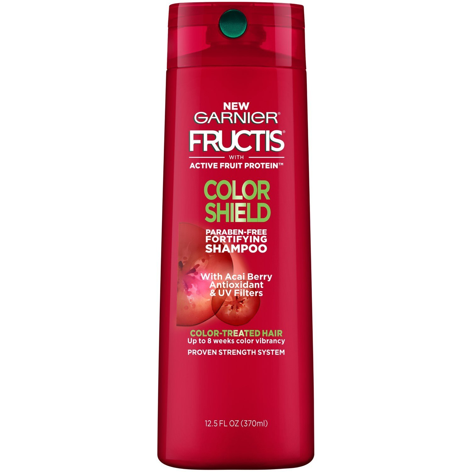 The Best Garnier Fructis Garnier Fructis Color Shield Shampoo 13 Pictures