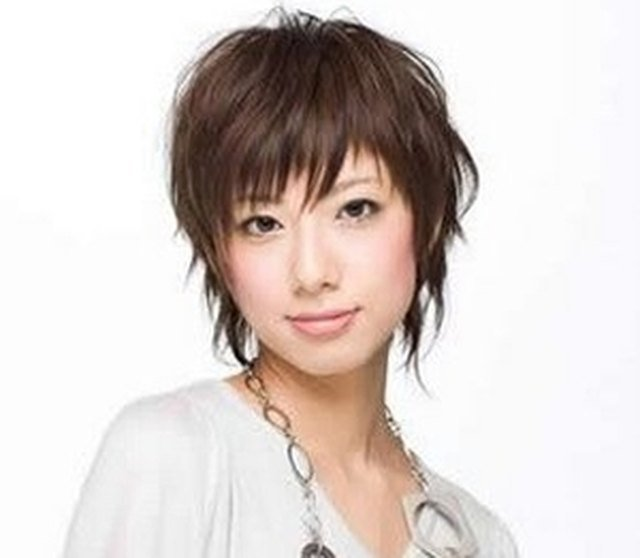 The Best Japanese Girls Hairstyles Leaftv Pictures