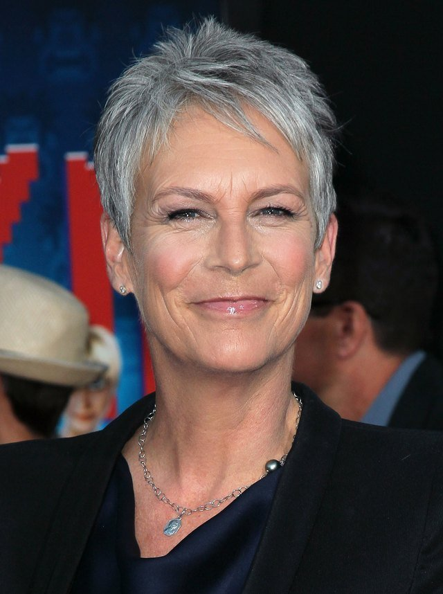The Best How To Style Hair Like Jamie Lee Curtis Leaftv Pictures