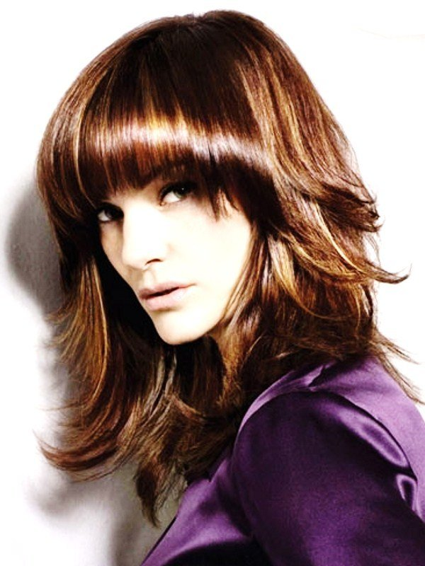 The Best Flick It 7 Cool Hairstyles For Pin Straight Hair … Pictures