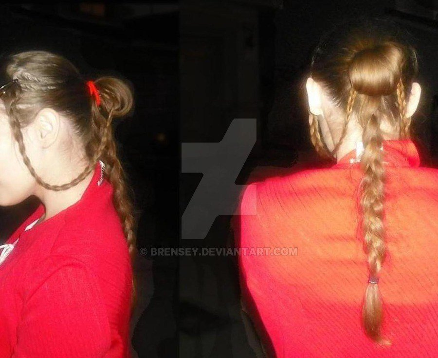 The Best Cosplay Hair Katara S Season One Hairstyle By Brensey On Pictures