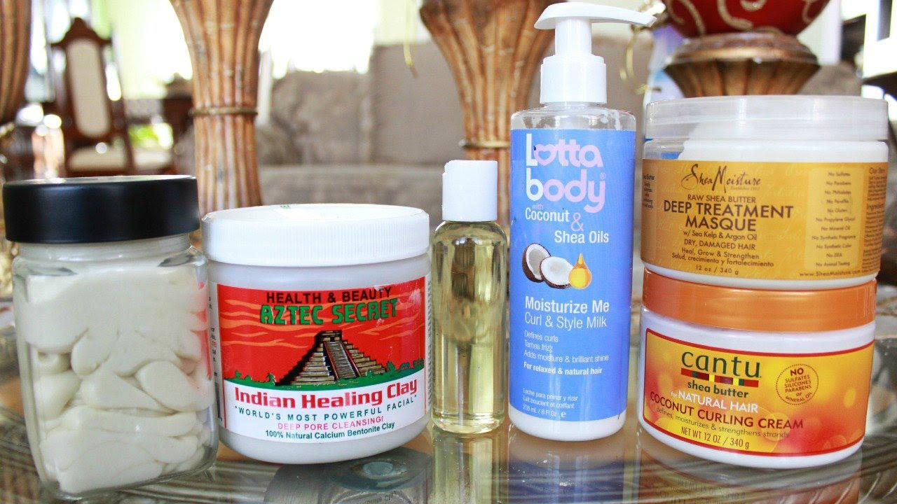 The Best Natural Hair My Favourite Hair Products Youtube Pictures