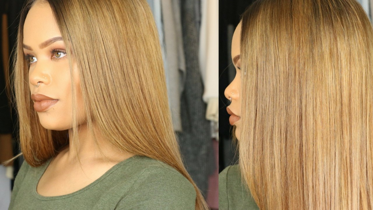 The Best How To Dye Hair Honey Blonde Beauty Forever Hair Youtube Pictures
