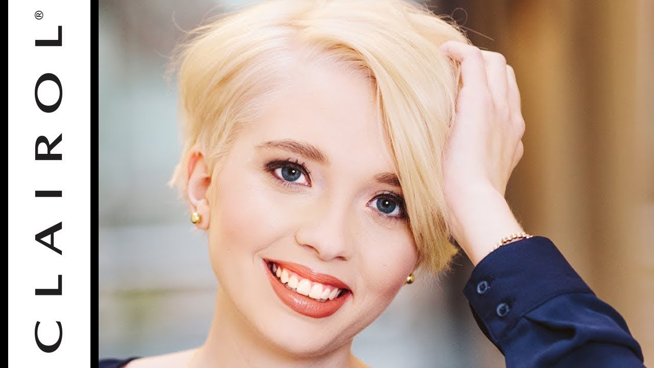 The Best Home Hair Color Tips How To Dye Your Hair Platinum Blonde Pictures