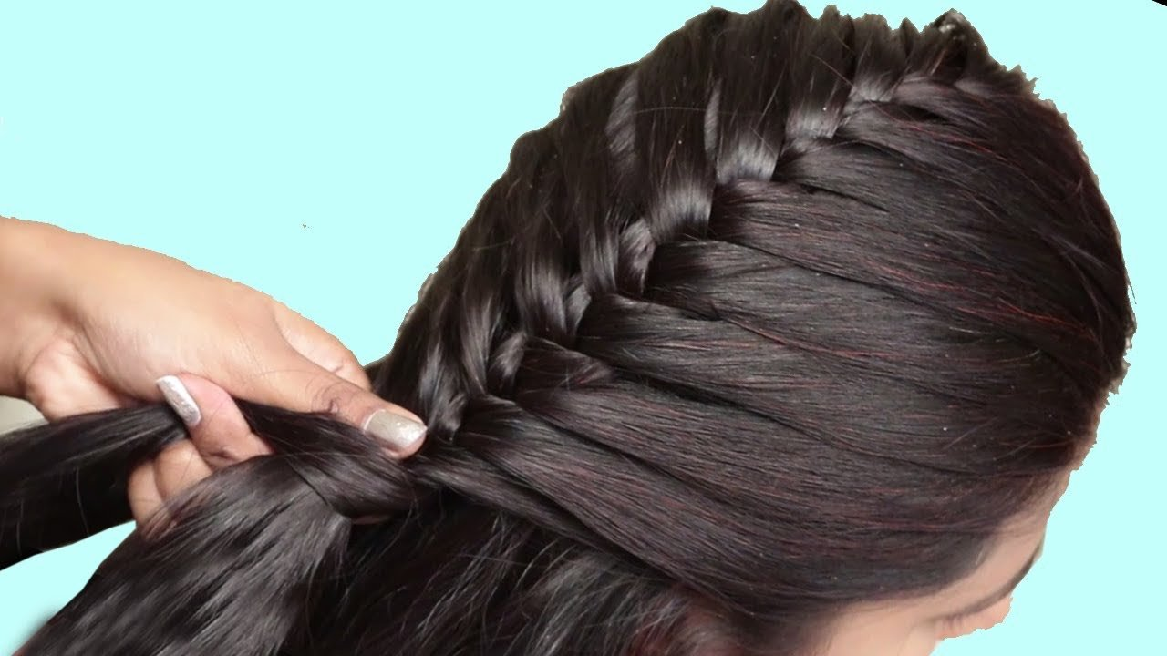 The Best Different Hairstyle For Long Hair Girls Hairstyles For Pictures