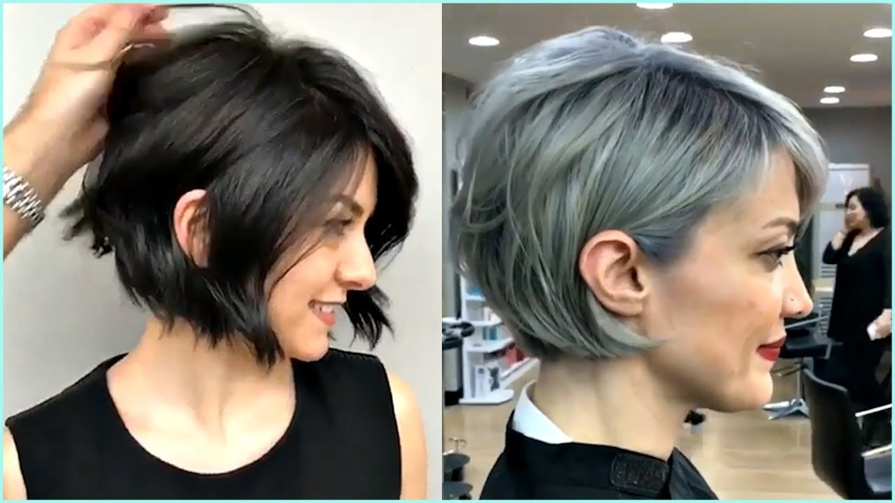 The Best 14 Gorgeous Short And Premium Bob Haircut For Women Pictures