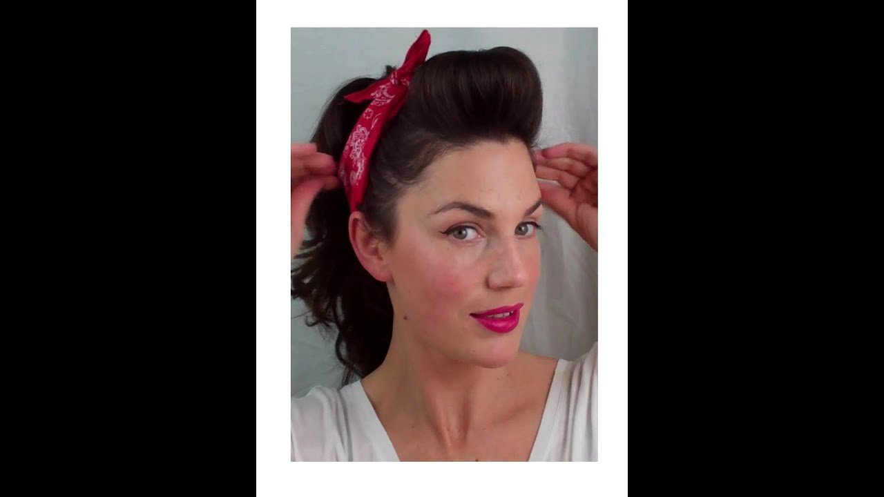 The Best 6 Pin Up Looks For Beginners Quick And Easy Vintage Pictures