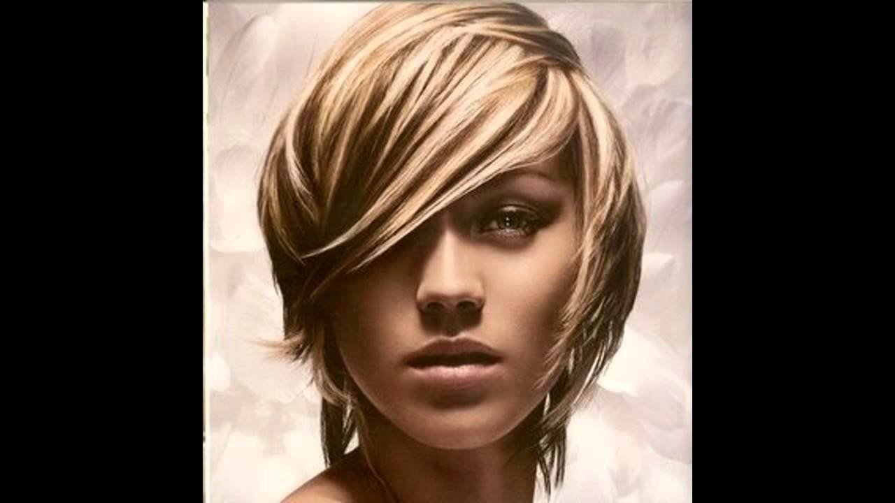 The Best Modern Hair Color Ideas 2016 Youtube Pictures