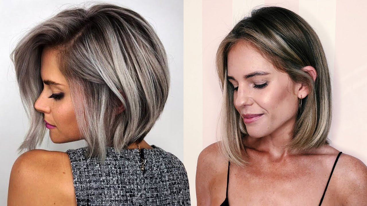 The Best Goddess Bob Hairstyles 2019 Bob Haircuts For Women 2019 Pictures